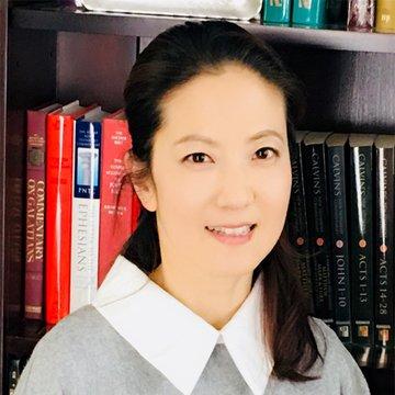 Kim, Seong Ah
