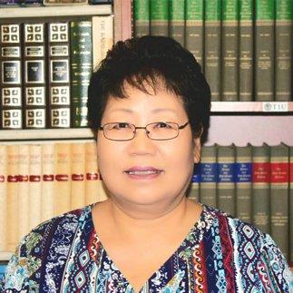 Joyce Dong