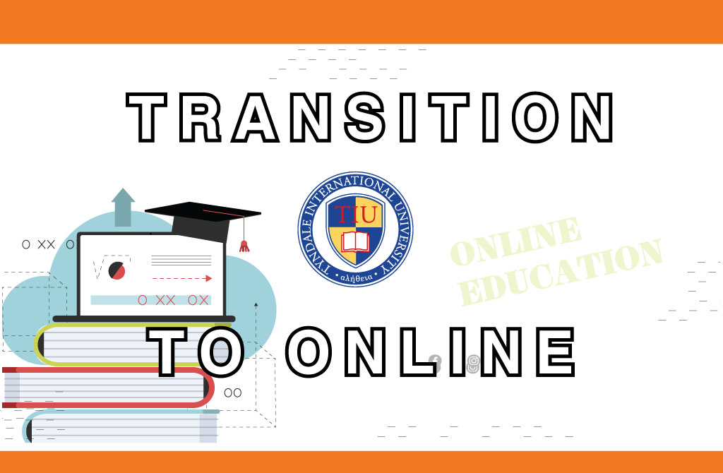 Transition to Online