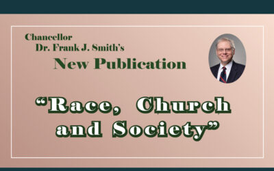 Dr. Frank Smith's New Publication